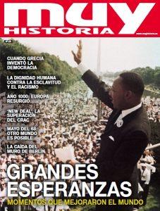 Muy Historia – Julio, 2020 [PDF]