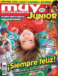 Muy Interesante Junior México – Julio, 2020 [PDF]