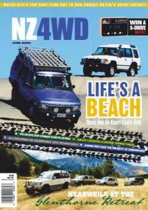 NZ4WD – June, 2020 [PDF]
