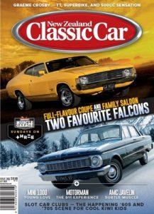 New Zealand Classic Car – July, 2020 [PDF]