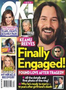 OK! Magazine USA – May 18, 2020 [PDF]