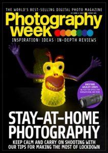Photography Week – 25 June, 2020 [PDF]