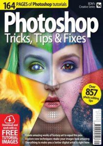 Photoshop Tips, Tricks & Fixes – Vol. 31, 2020 [PDF]