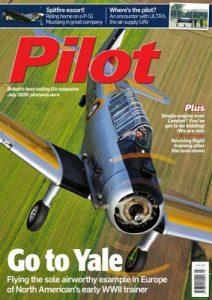 Pilot – July, 2020 [PDF]