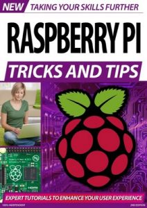 Raspberry Pi, Tricks and Tips – 2nd Edition, 2020 [PDF]