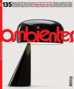 Revista Ambientes Chile n° 135, 2020 [PDF]