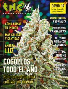 Revista THC – Abril, 2020 [PDF]