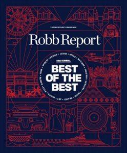 Robb Report USA – June, 2020 [PDF]