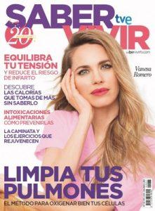 Saber Vivir España – Julio, 2020 [PDF]