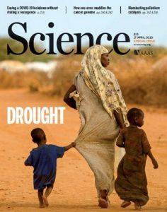 Science – 17 April, 2020 [PDF]