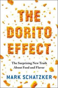 The Dorito Effect – Mark Schatzker [ePub & Kindle]