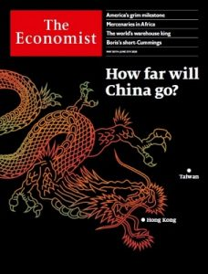 The Economist Asia Edition – May 30, 2020 [PDF]