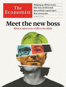 The Economist Continental Europe Edition – February 8, 2020 [PDF]
