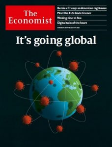 The Economist Continental Europe Edition – February 29, 2020 [PDF]