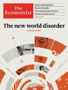 The Economist Continental Europe Edition – June 20, 2020 [PDF]