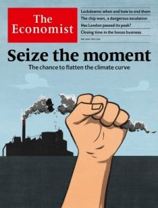 The Economist Continental Europe Edition – March 28, 2020 [PDF]