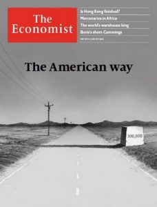 The Economist Continental Europe Edition – May 30, 2020 [PDF]