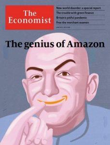 The Economist Latin America – 20 June, 2020 [PDF]