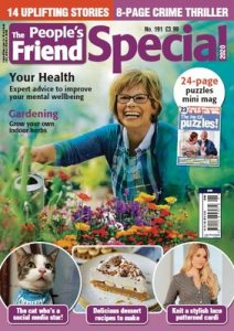 The People's Friend Special – May 06, 2020 [PDF]