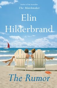 The Rumour – Elin Hilderbrand [ePub & Kindle] [English]