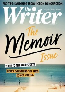 The Writer – August, 2020 [PDF]