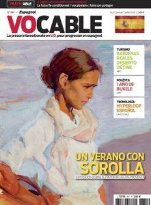 Vocable Espagnol – 25 Junio, 2020 [PDF]