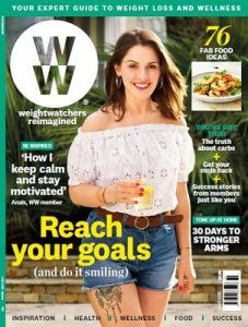 Weight Watchers UK – June, 2020 [PDF]