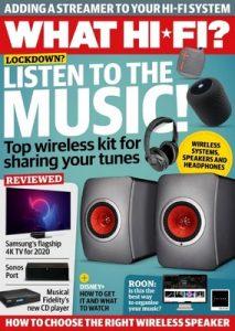 What Hi-Fi UK – June, 2020 [PDF]