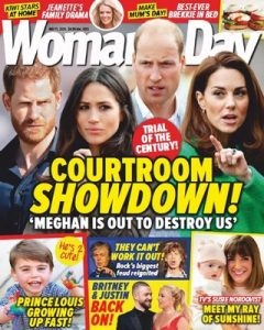 Woman's Day New Zealand – May 11, 2020 [PDF]