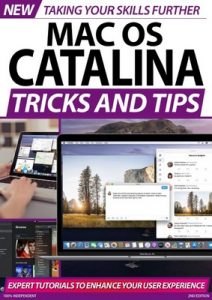 macOS Catalina Tricks and Tips – 2nd Edition, 2020 [PDF]