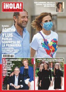 ¡Hola! España – 10 Junio, 2020 [PDF]