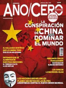 Año/Cero – Agosto, 2020 [PDF]