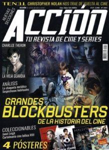 Accion Cine-Video – Julio, 2020 [PDF]