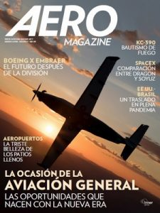 Aero Magazine América Latina n° 27, 2020 [PDF]