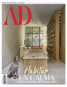 Architectural Digest México – Julio, 2020 [PDF]