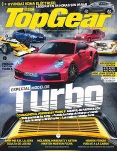 BBC Top Gear España – Julio-Agosto, 2020 [PDF]