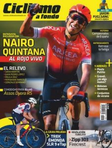 Ciclismo a Fondo – Julio, 2020 [PDF]