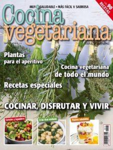 Cocina Vegetariana – Julio, 2020 [PDF]
