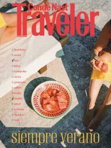 Condé Nast Traveler España – Julio-Agosto, 2020 [PDF]