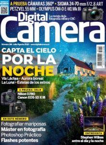 Digital Camera – Julio-Agosto, 2020 [PDF]
