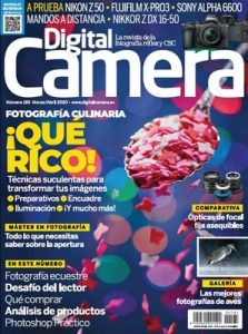 Digital Camera – Marzo-Abril, 2020 [PDF]