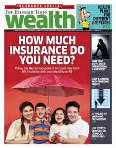 Economics Times – ET Wealth Magazine June 22 – 28, 2020 [PDF]