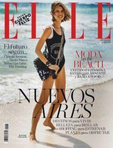 Elle España – Junio, 2020 [PDF]
