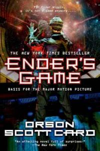 Ender's Game (Ender Quintet Book 1) – Orson Scott Card [ePub & Kindle] [English]