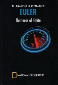 Euler. El análisis matemático. Números al límite – Joaquín Navarro [PDF]