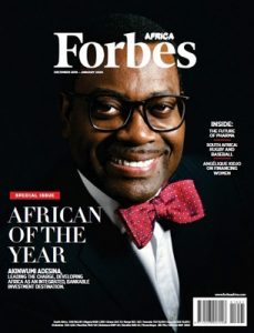 Forbes Africa – December 2019-January, 2020 [PDF]