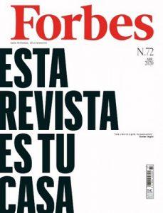 Forbes España – Abril, 2020 [PDF]