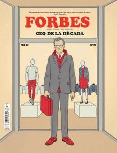 Forbes España – Febrero, 2020 [PDF]