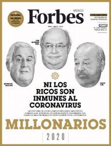 Forbes México – Abril-Mayo, 2020 [PDF]