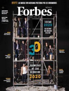 Forbes México – Febrero-Marzo, 2020 [PDF]